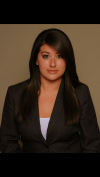 Catherine Payan is working hard to return to work at EWM Realty.