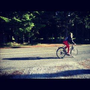 CyclingVashonIsland
